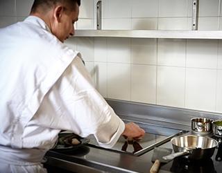 Cusine traditionnelle provençale 2