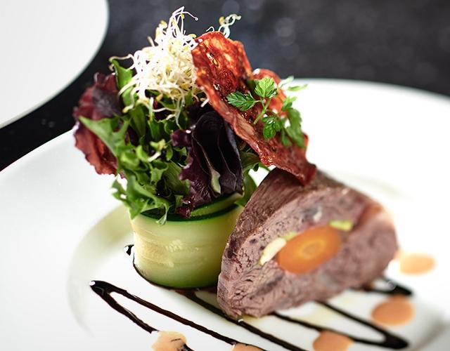 Restaurant la table tourtour au c ur de la provence - La table tourtour ...