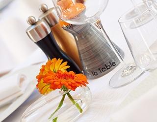 Restaurant La Table à Tourtour 2