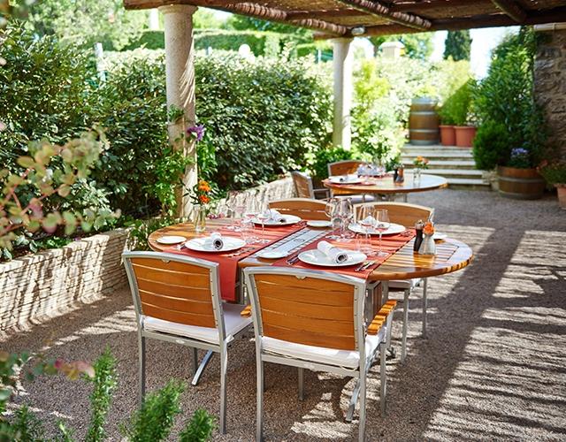 Restaurant La Table à Tourtour 5