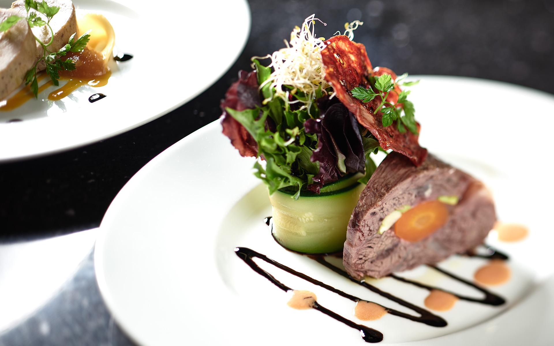 R alisations restaurant la table les plats - Restaurant la table villeneuve d ascq ...